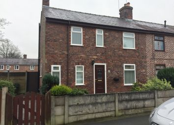 Thumbnail 3 bed end terrace house to rent in Princess Avenue, Dentons Green, St. Helens