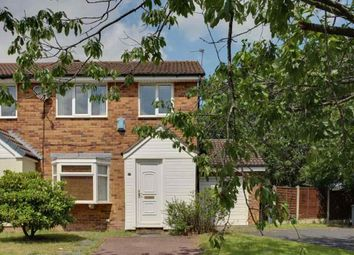 Thumbnail 3 bed semi-detached house to rent in Gorsefield Hey, Wilmslow