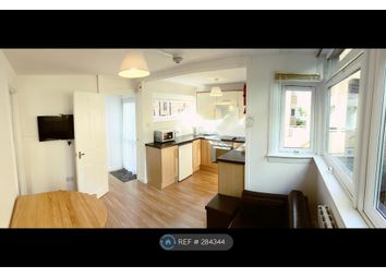 Thumbnail 1 bedroom flat to rent in Lethington Avenue, Glasgow