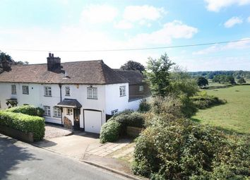 Thumbnail 4 bed semi-detached house for sale in Shoulder Of Mutton Cottages, Hazeley Heath, Hampshire