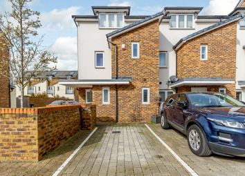 3 bed end terrace house for sale in Pyle Close, Addlestone KT15
