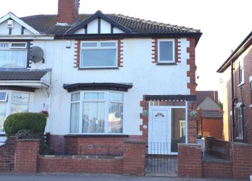 Thumbnail 3 bed semi-detached house to rent in 53 St. Hilda's Road, Doncaster, South Yorkshire
