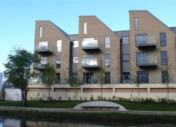 Thumbnail 2 bed flat to rent in Trout Road, Yiewsley, Middlesex