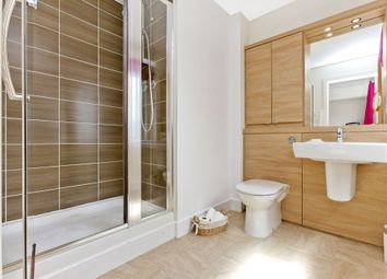 Thumbnail 5 bed town house for sale in 24 Burnbrae Grove, Edinburgh