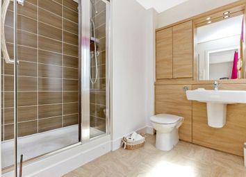Thumbnail 5 bedroom town house for sale in 24 Burnbrae Grove, Edinburgh