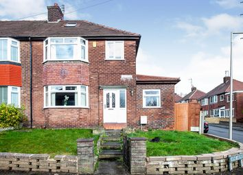 5 bed semi-detached house for sale in June Avenue, Heaton Norris, Stockport SK4