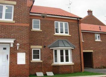 Thumbnail 2 bed flat to rent in Stock Close, Norton, Malton