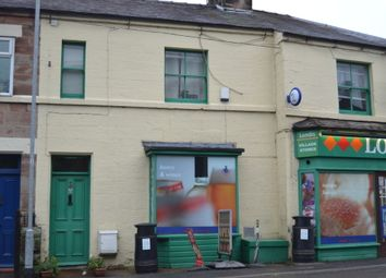 Thumbnail 1 bed flat to rent in Smithy Bank, Alton, Stoke-On-Trent