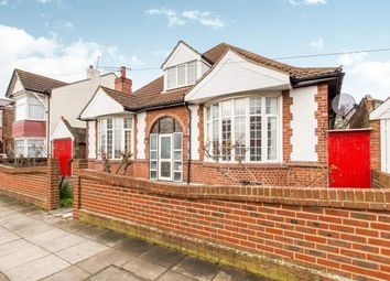 Thumbnail 3 bed bungalow for sale in Kirby Road, Portsmouth