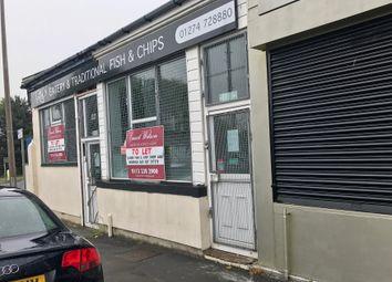 Thumbnail Retail premises to let in Hall Lane, Bradford