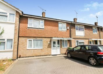 Thumbnail 3 bed terraced house for sale in Winifred Road, Basildon