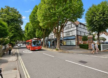 Thumbnail 2 bed flat for sale in Swain's Lane, Highgate, London