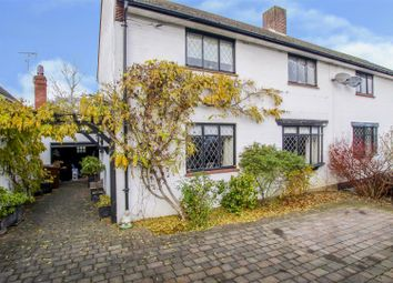 3 bed property for sale in Honeypot Lane, Brentwood CM14
