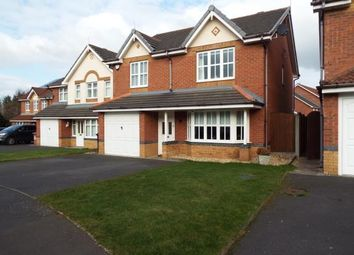 Thumbnail 4 bed detached house for sale in Shakespeare Avenue, Liverpool, Merseyside
