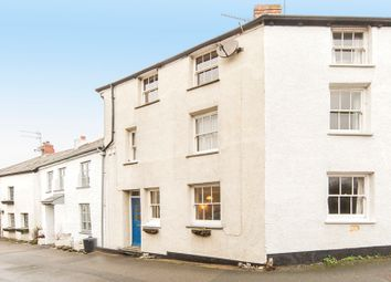 Thumbnail 3 bed terraced house for sale in Spicers Lane, Stratton, Bude