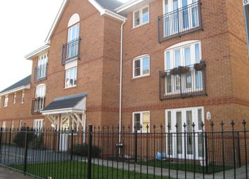 Thumbnail 2 bed flat to rent in Sopwith Road, Eastleigh