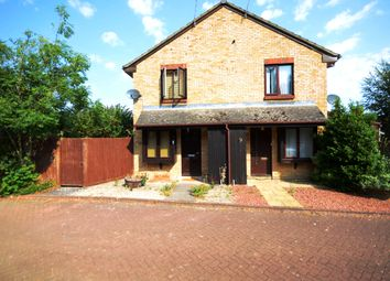 Thumbnail 1 bed property to rent in Abbey Close, Wokingham