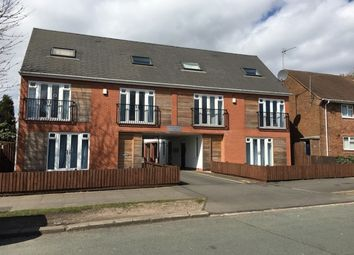 Thumbnail 1 bedroom flat to rent in Dalfield Court, Brooklands Parade, Wolverhampton, Wolverhampton