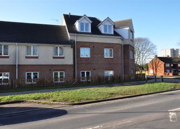 Thumbnail 2 bed flat for sale in Cuttys Lane, Stevenage