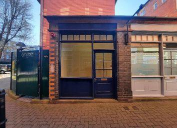 Thumbnail Retail premises to let in Unit 11, The Hopmarket, Worcester, Worcestershire