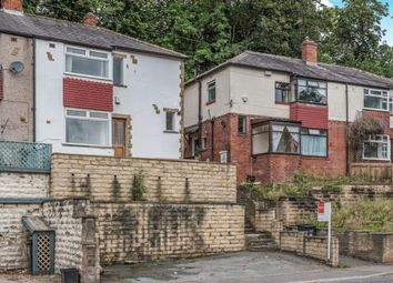 3 bed semi-detached house for sale in Bradford Road, Brighouse, West Yorkshire HD6