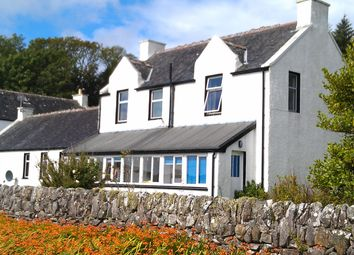 Thumbnail 4 bed country house to rent in Imerval, Port Ellen