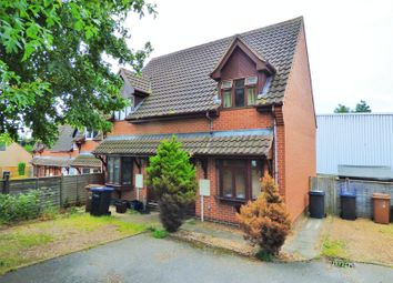 Thumbnail 2 bed semi-detached house to rent in Duston Road, Duston