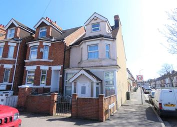 Thumbnail 3 bed terraced house for sale in Canterbury Road, Folkestone