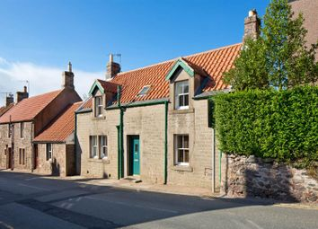 Thumbnail 3 bed terraced house for sale in Bridge Street, Coldingham, Eyemouth