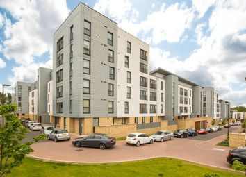 Thumbnail 1 bed flat for sale in Flat 12, 26 Kimmerghame Place, Fettes