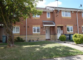 Thumbnail 2 bed terraced house for sale in Thorpe Gardens, Leeds, West Yorkshire