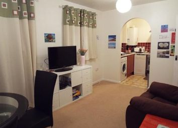Thumbnail 1 bed flat for sale in Manifold Way, Wednesbury, West Midlands
