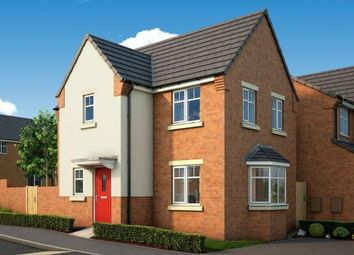 "Thumbnail 3 bedroom property for sale in ""The Pine At Willows, Dudley"" at Middlepark Road, Dudley"