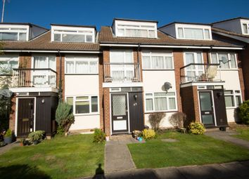 Thumbnail 1 bed maisonette for sale in Claire Court, Westfield Park, Pinner, Middlesex