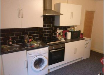 Thumbnail 1 bedroom flat to rent in Mountjoy Road, Edgerton, Huddersfield