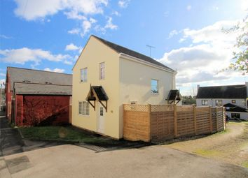 3 bed detached house for sale in Gloucester Street, Wotton-Under-Edge, Gloucestershire GL12