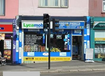 Thumbnail Retail premises to let in Woodgrange Road, Forest Gate