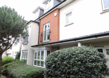 Thumbnail 4 bed town house to rent in Palace Way, Old Woking, Woking