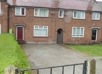 Thumbnail 3 bed terraced house to rent in Newminster Road, Newcastle Upon Tyne