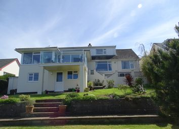 Thumbnail 5 bed detached house for sale in Century Drive, Westward Ho!