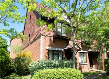 1 bed maisonette for sale in Tintagel Way, Woking GU22