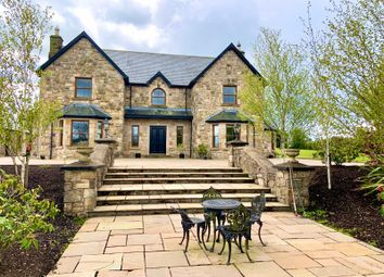Thumbnail Detached house for sale in Killeeshill Road, Ballygawley, Dungannon