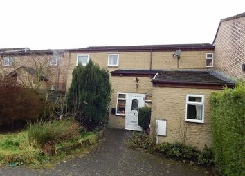 Thumbnail 3 bed end terrace house for sale in Darley Grove, Buxton, Derbyshire