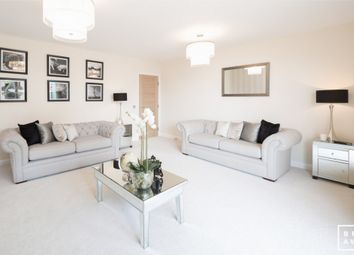 Thumbnail 2 bed flat for sale in 9 Fitzalan Court, 50 Ayr Road, Whitecraigs