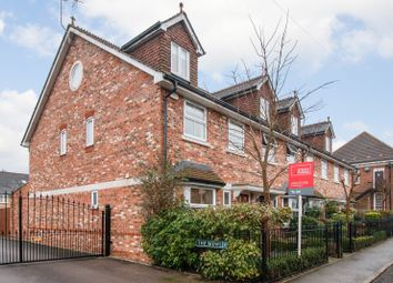 Thumbnail 3 bed end terrace house to rent in The Mews, Upper Village Road, Sunninghill, Berkshire
