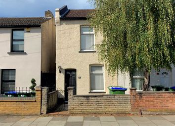 Thumbnail 3 bed terraced house for sale in Albert Road, Bexley
