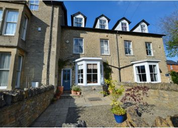 Thumbnail 4 bed town house for sale in Banbury Road, Brackley