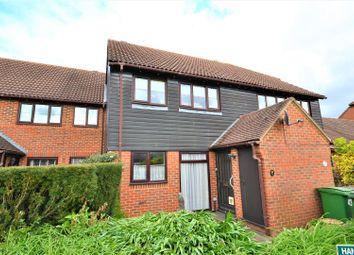 Thumbnail 1 bed maisonette for sale in Binfields Close, Chineham, Basingstoke