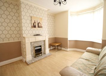 Thumbnail 2 bed terraced house to rent in Balby, Doncaster