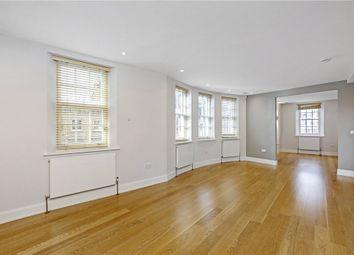 Thumbnail 3 bedroom flat to rent in Devonshire Street, Marylebone, London